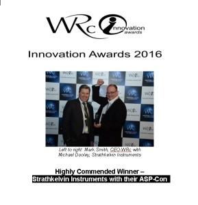 WRc Award